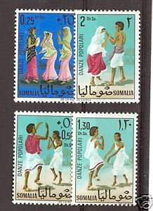 DANZE-TRIBALI-AFRICANE-TRIBAL-DANCES-SOMALIA-1967