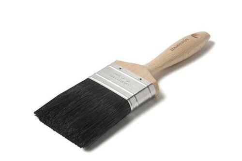 Hamilton Prestige Pure Bristle Paint Brush 0.5 13mm 23111-05