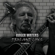 Roger Waters - Pros And Cons [CD New]