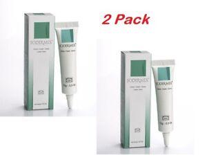 2-Pack-sodermix-Tratamiento-Cicatrices-psoriasis-eccema-15-Ml-15-Ml