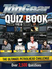 Top Gear Quiz Book by Matt Master (Paperback, 2013)