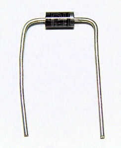 1N4005-600V-1A-Rectifier-Diode-ON-Semiconductor-Fairchild