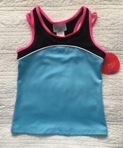 New Nike Girls Training Tank Top Choose Size MSRP $25.00