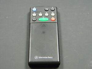 Mercedes benz r class dvd rear entertainment remote for 2008 mercedes benz r350 accessories