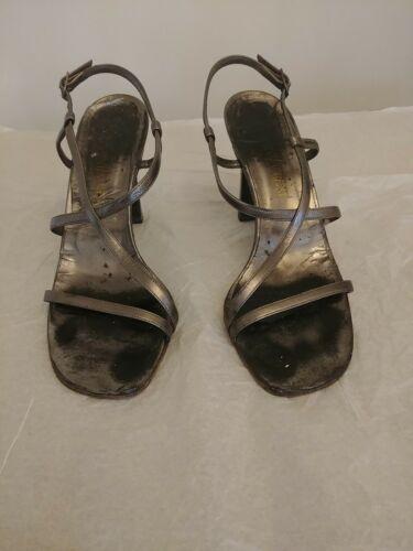 Women stiletto high heels YSL size 7