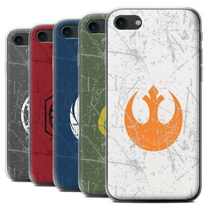Gel-TPU-Case-for-Apple-iPhone-7-Galactic-Symbol-Art