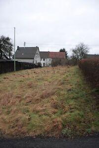 Baugrundstuck In Der Eifel Voll Erschlossen Zu Verkaufen 860 M