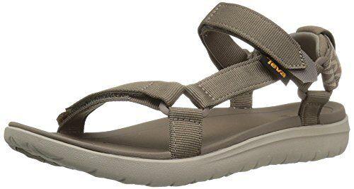 595f713b1071 Buy Teva Women s W Sanborn Universal Sandal Walnut 8 M US online