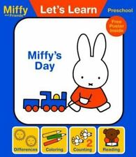 Let's Learn: Miffy's Day Miffy and Friends: Let's Learn