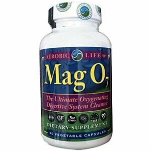 magnesium oxygen supplement