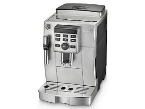 DeLonghi Magnifica S ECAM 23120SB Superautomatic Cappuccino Espresso Machine