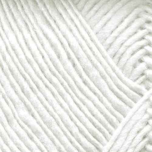 :Lamb/'s Pride Bulky #11: Brown Sheep wool mohair yarn White Frost