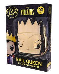 Disney: Villains Evil Queen Eyeshadow Palette #02 ...