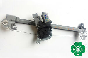 Alzacristallo-Meccanismo-Motorino-anteriore-sinistro-Citroen-C3