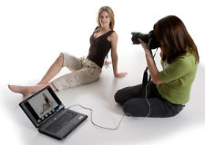 INSTANT DOWNLOAD - Studio Tethering Software for Nikon and Canon!!