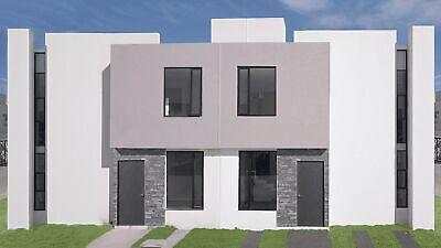 Estrena casa minimalista en Privada