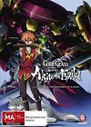Code Geass - Akito The Exiled - From the Memories of Hatred : Eps 4 (DVD, 2016)