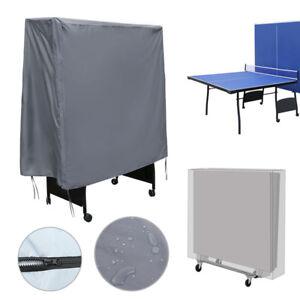waterproof dustproof folding table tennis ping pong table protective rh ebay com