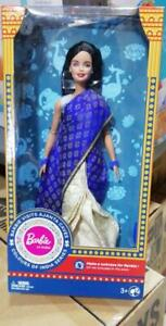 Barbie Doll in India Visits Ajanta Cave -Color May Vary -Free Shipping Worldwide