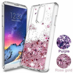newest a66f2 67ed9 Details about For Xiaomi Mi A2 Note 6 Pro 9 MIX 2S Case Liquid Quicksand  Glitter Rubber Cover