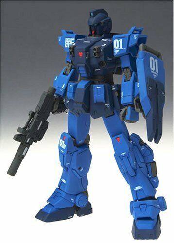 Gundam Fix cifration 0027 RX-79BD-1 blu destiny Unit 1  azione cifra by Beai  vendendo bene in tutto il mondo