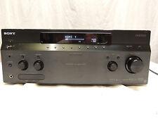 Sony (STR-DA3200ES) 7.1 Channel Home Theater Receiver - Black