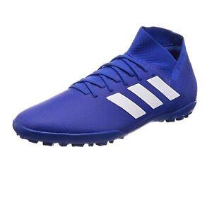 Adidas-nemeziz-18-3-Homme-Tf-Chaussures-De-Football