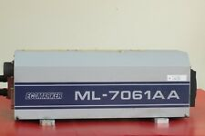 Miyachi Ml 7061aa Yag Laser Marker Nd Yag 50w Diode Pumpedused70243