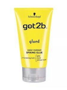 Schwarzkopf-Got2b-Glued-Spiking-Glue-Water-Resistant-Screming-Hold-150ml