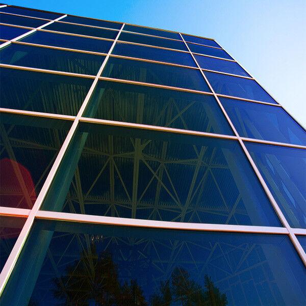 Sonnenschutzfolie Blau Dunkel Aussenmontage (Rollenbreite 76cm) 76cm) 76cm) 9ada7c