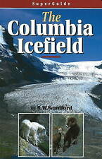 SuperGuide: The Columbia Icefield (Superguides)-ExLibrary