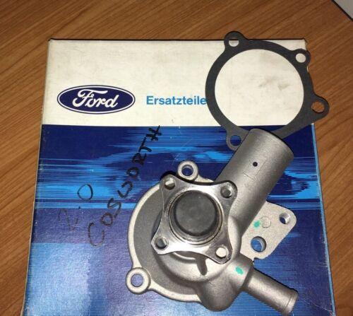 Ford Sierra Sapphire Cosworth 2wd /& Bomba De Agua Junta Bomba fundido de calidad superior