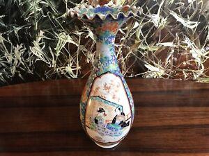 Antique-Chinese-Vase-with-Facherrand-15-5-8in-Famille-Vert