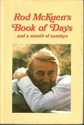 A month of sundays book
