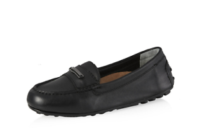 Ashby Leather Honour Uk 5 37 Vionic Shoe driving Bnib Black 4 Loafer 5 Rrp £110 A5YAwxdZ