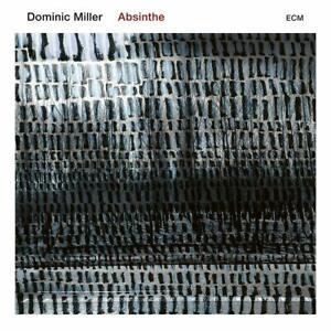 DOMINIC-KATCHE-MANU-ARIAS-SANTIAGO-MILLER-ABSINTHE-CD-NEUF-MILLER-DOMINIC