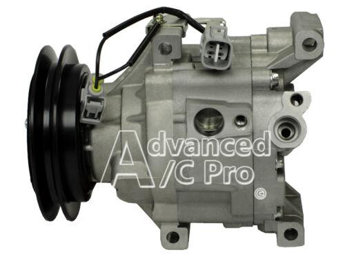 Massey Ferguson 3320 3520 3720 Jonh Deere Kubota New AC A//C Compressor Fits