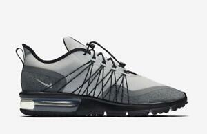Nike Air Max Sequent 4 Shied Wolf Grey AV3236_003 Chaussures