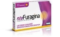 3x Neofuragina 50mg Furagin / Infections Of Urinary Tract Teva 3x30=90 Tablets