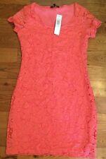Tiana b red dress short