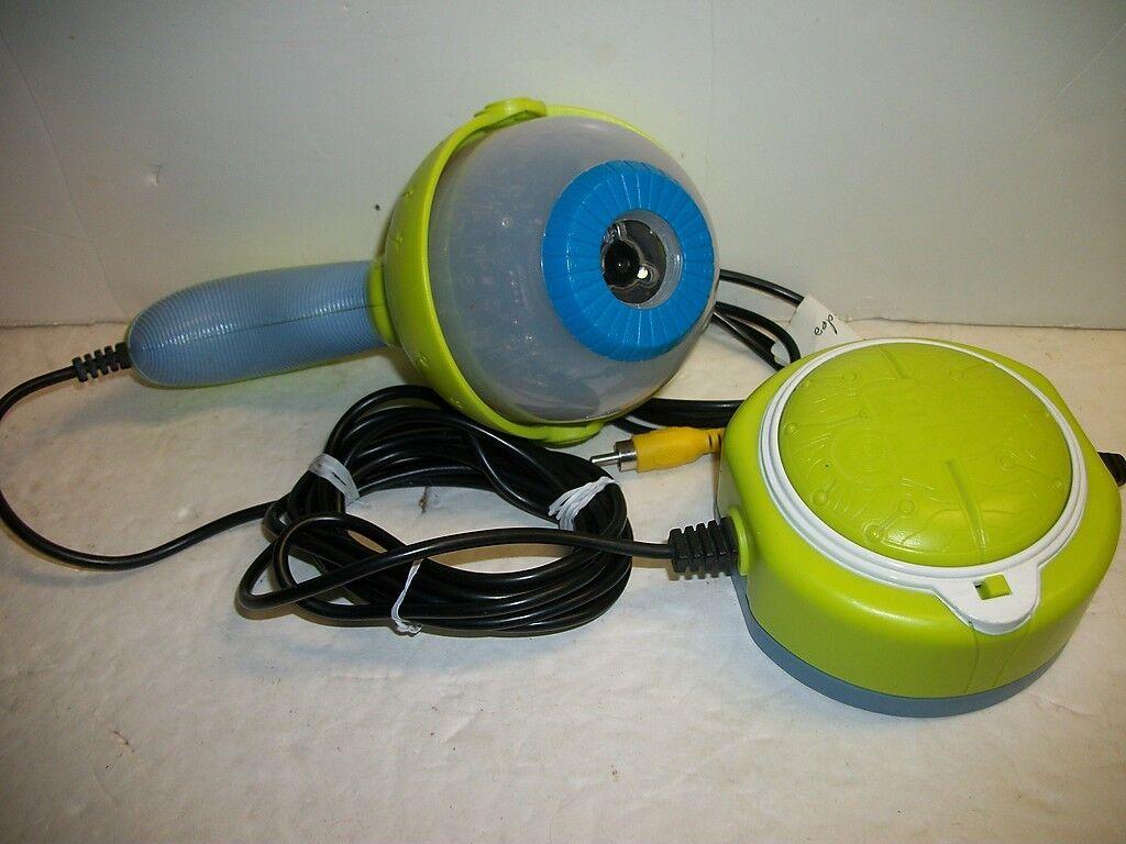 Eye Clops Bionic Eye Magnifier Jakks Pacific