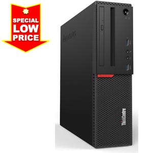 Lenovo-M700-ThinkCentre-PC-Intel-Quad-Core-i7-6700-16GB-DDR4-180GB-SSD-1TB-HD