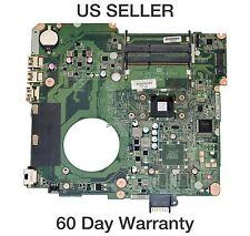 HP 15-F Laptop Motherboard AMD A6-5200 2Ghz CPU DA0U93MB6D2 790630-601