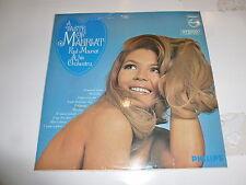 PAUL MAURIAT - A Taste Of Mauriat - 1967 UK 10-track stereo Vinyl LP