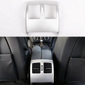 Heck Klimaanlage Auslass Rahmen Abdeckung für Mercedes Benz C Klasse W204 2 D7H4