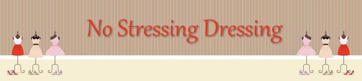nostressingdressing
