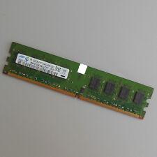 Sumsung 2GB PC2-6400 DDR2 800mhz Desktop Low density Ram Speicher for Intel,Dell