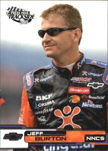 2005-Press-Pass-Trackside-Racing-Card-Pick