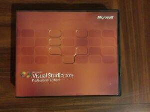 Microsoft-Visual-Studio-2005-Professional-SQL-Developer-Full-Version-RETAIL