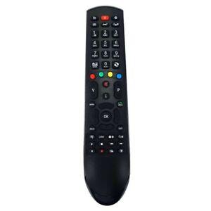 NEW-Genuine-TV-Remote-Control-for-Hyundai-LLH24914DVDCR